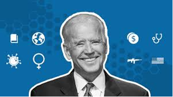 The Promised Plans and Policies of President-Elect Joe Biden That We Should Know