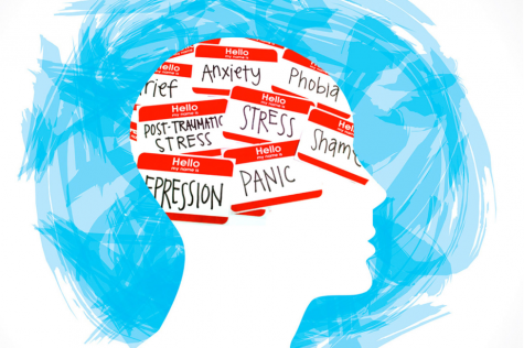 Maintaining Your Mental Health as a Student