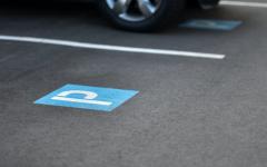Tensions Mount Over BT Parking
