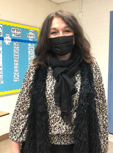 Teacher Spotlight: Dr. Scheffer