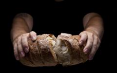 To Break Bread